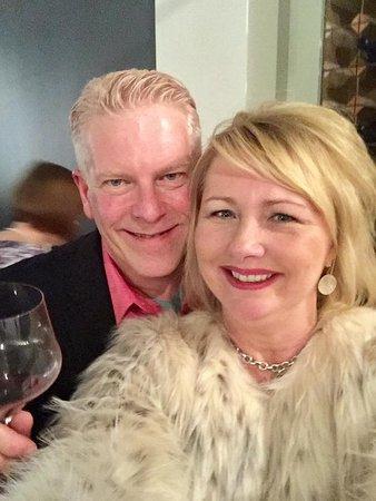 York, PA: Wine Society Pre Opening