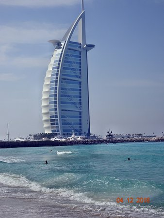 Das Einzige 7 Sterne Hotel Der Welt In Dubai Foto De Emirates