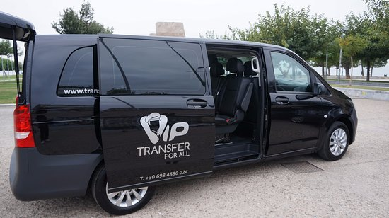 VIPTransfer for All
