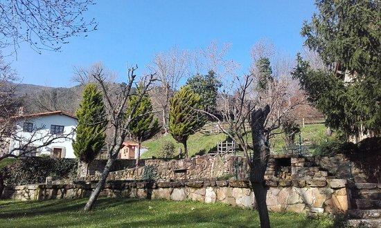 Cabezon de Liebana Foto