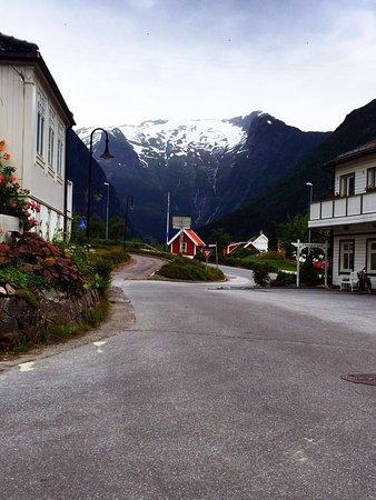 Foto de Balestrand