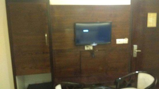 Hotel Hari Piorko: Dx Rm LED Tv