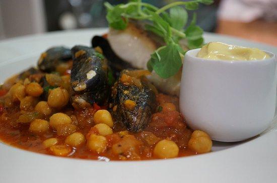Bowmers Restaurant - Budleigh Salterton.