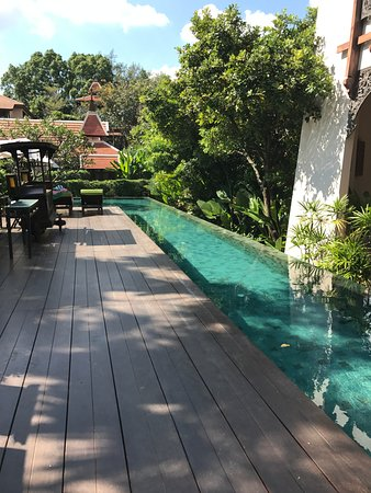 Bilde fra Siripanna Villa Resort & Spa
