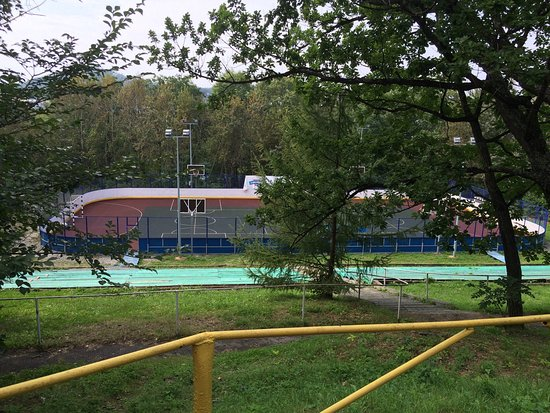 Sport Complex Yunost
