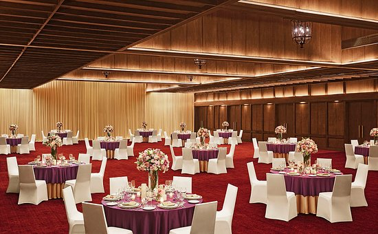 Jetwing Blue: Banquet hall