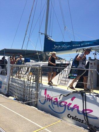 Nelson Bay, Austrália: photo0.jpg