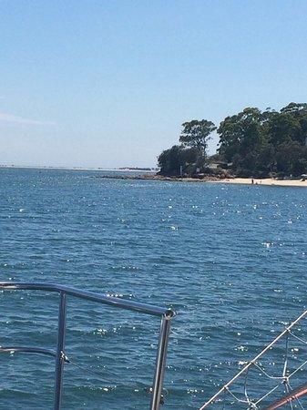 Nelson Bay, Austrália: photo2.jpg