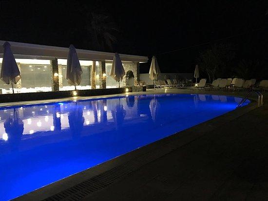 Foto de Hotel Makarios
