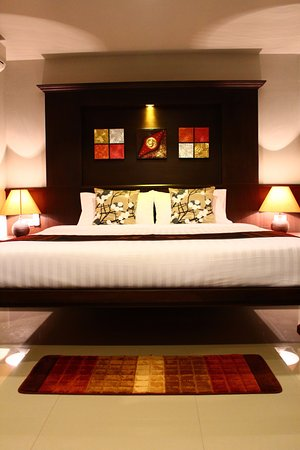 The 1 Boutique Hotel Photo