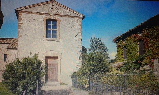 Chiesa San Francesco della Rosa