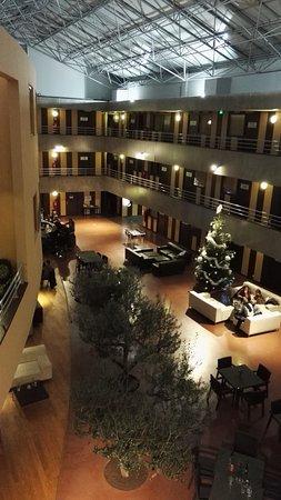 Olivarius Apart'Hotel Photo