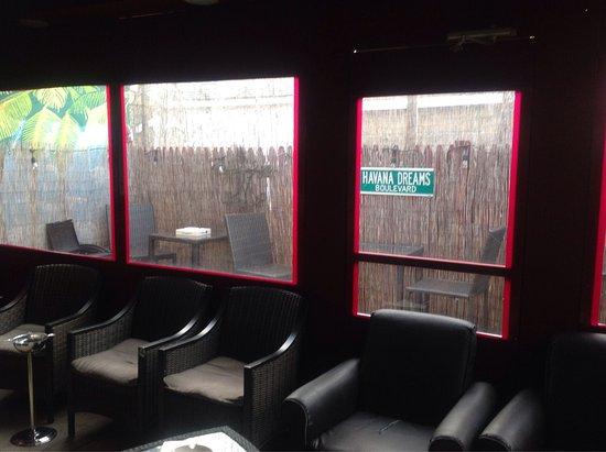 Havana Dreams Cigar Lounge