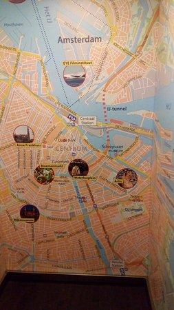 Amstel Botel Picture of Amstel Botel Amsterdam TripAdvisor