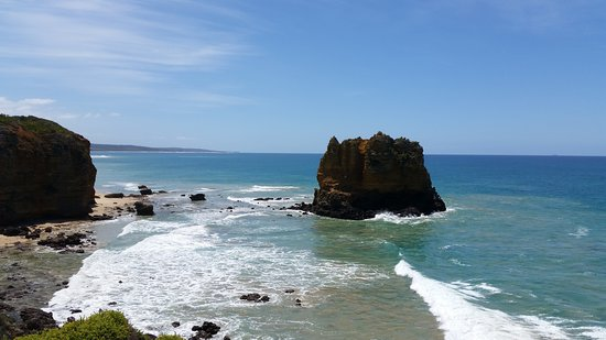 Torquay, Australia: The Great Ocean Road