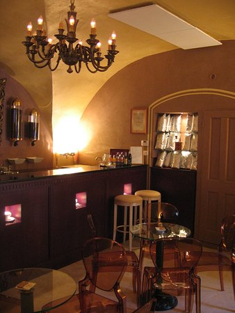 Poprad, Slovacchia: ....pleasent stay at our coffee-bar