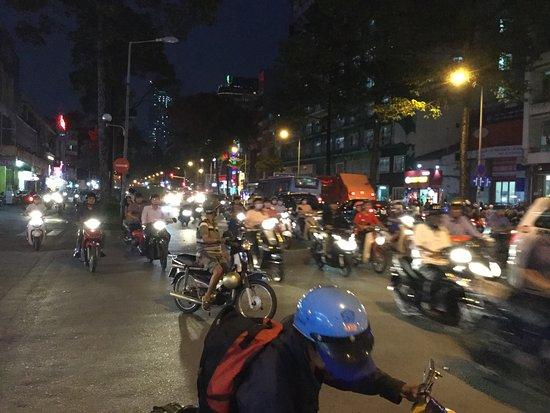 Saigon Europe Hotel: photo0.jpg