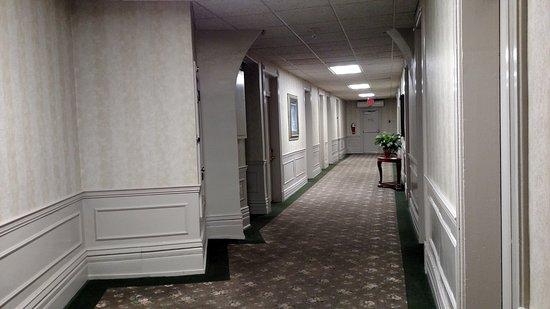 Goderich, Canada : Hallway