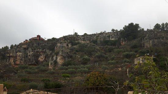 Hospederia Bajo el Cejo ภาพถ่าย