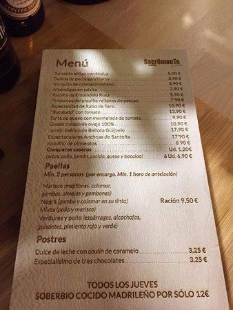 Galapagar, สเปน: FB_IMG_1481287023125_large.jpg