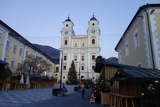 Mondsee Photo