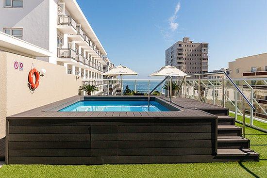 Protea Hotel Cape Town Sea Point Foto