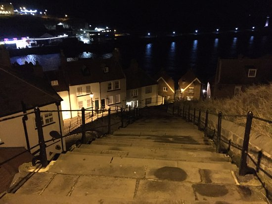 199 Steps Whitby Picture Of Tripadvisor