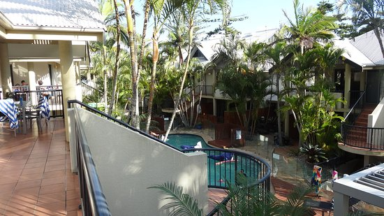 Outrigger Bay Apartments Φωτογραφία