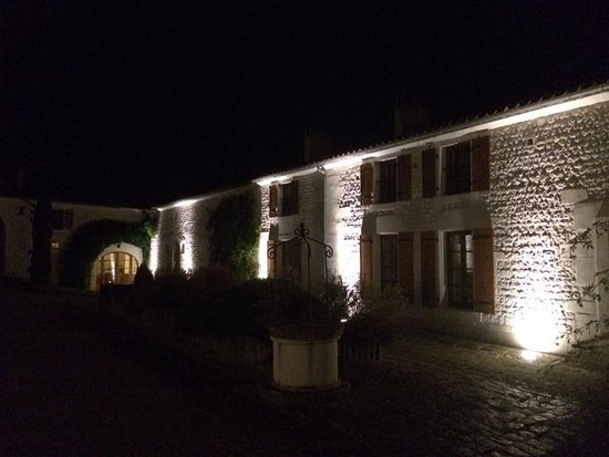 Saint-Preuil Photo