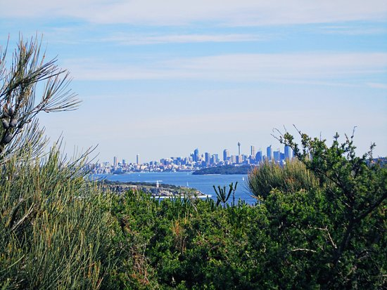 Sydney Harbour National Park