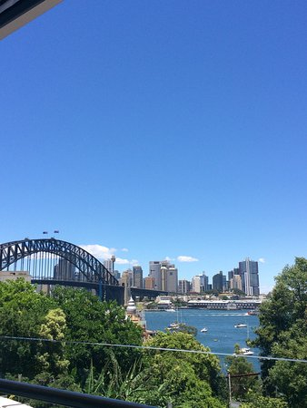 North Sydney, Australia: Best Day ever.