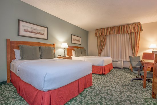 Foto de Cabot Lodge Jackson North - a Red Lion Hotel