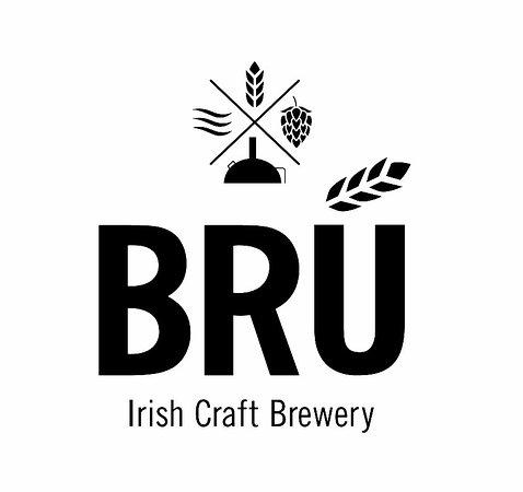 Our Brú House in Navan - Main Logo