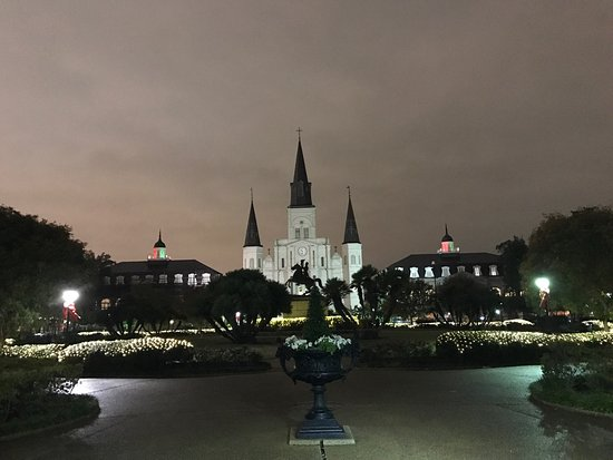 Muriel's Jackson Square: photo0.jpg
