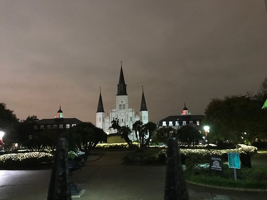 Muriel's Jackson Square: photo1.jpg