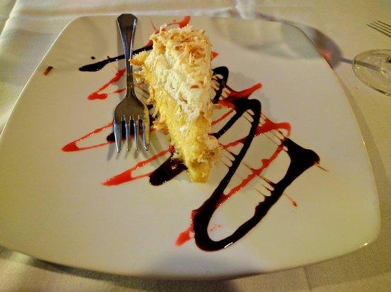 Ocean, Νιού Τζέρσεϊ: Pineapple cake