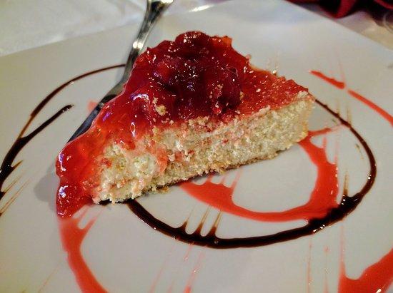 Ocean, Νιού Τζέρσεϊ: Cherry Cheese Cake