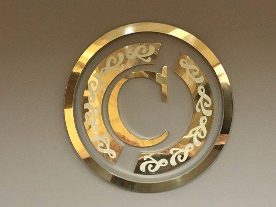 coskuntuna hotel kırşehir logo