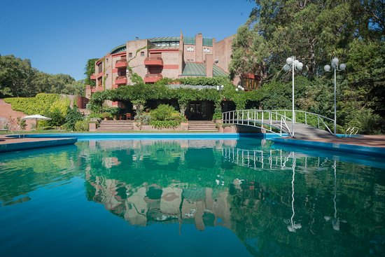 Photo of Hotel Del Bosque Pinamar