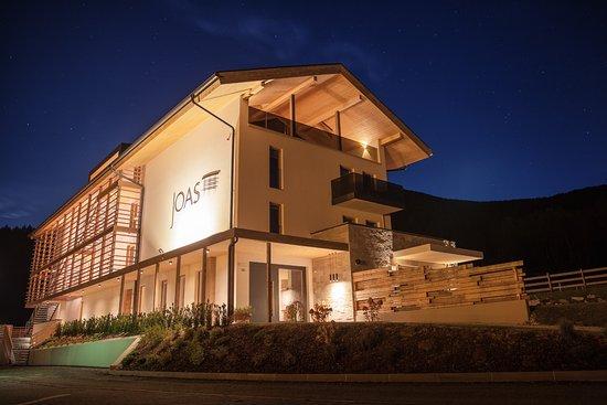 JOAS natur.hotel.b&b