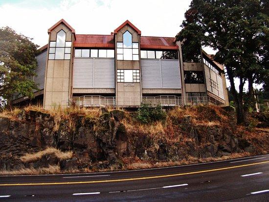 Oregon City, OR: The Oregon Territory Museum