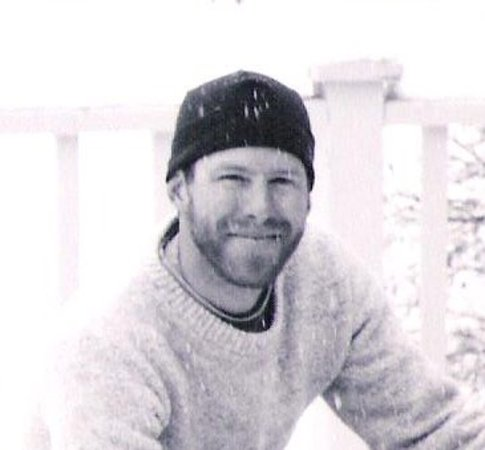 Auburn, Nova York: Mike Crawford - Owner of Upstate Guide Service