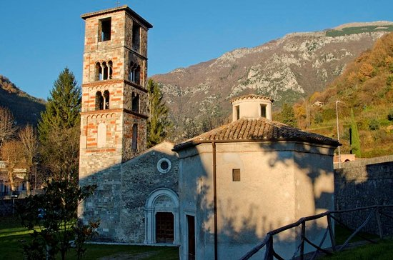 Chiesa Santa Maria Extra Moenia