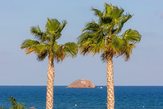 Andalusien, Spanien: Isla de Terreros; Almeria