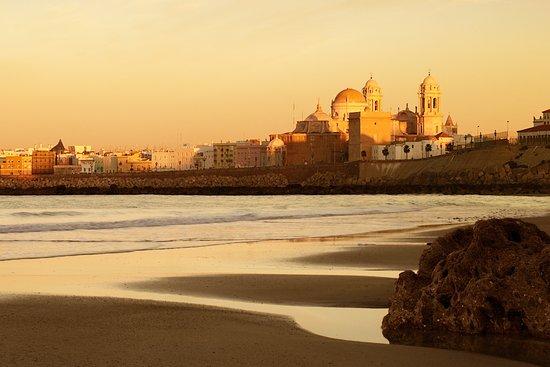 Andalusien, Spanien: Cadiz