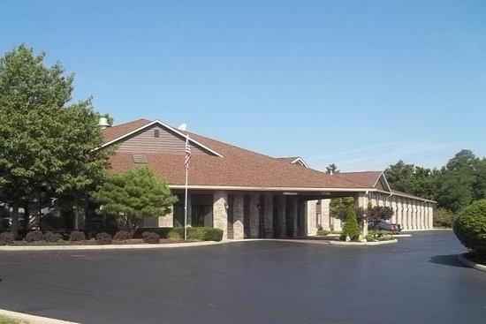Baymont Inn & Suites Delaware : Baymount Inn & Suites Delaware