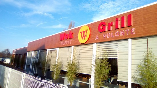 tarif picture of wok grill torcy tripadvisor rh tripadvisor com
