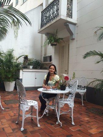 Hotel Monte Alegre Photo