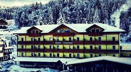 Hotel Cimone