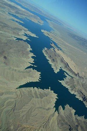 Tusayan, AZ: Colorado River